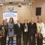 XI Congreso Nacional de la Sociedad Española de Odontología Infantil Integrada - Junta directiva