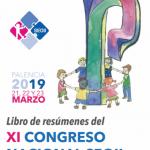 XI Congreso Nacional de la Sociedad Española de Odontología Infantil Integrada - Libro de resúmenes